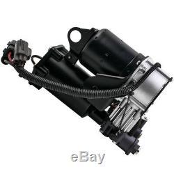 Compresseur À Suspension Pneumatique Pour Compresseur À Air Pour Land Rover Range Rover Disovery Mk3 Neuf