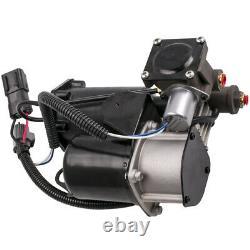 Compresseur De Suspension D'air Pour L'approvisionnement Airmatique Range Rover Sport Pour Hitachi