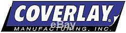 Coverlay Dashboard Cover 13-508ll-blk Pour Land Rover Lr3 Range Rover Sport Nouveau