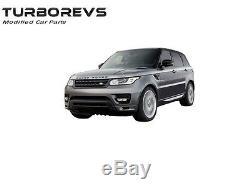 De Nouvelles Étapes Secondaires En Cours Planches Pour Range Rover Sport Vogue 2014 Oe Style 8016
