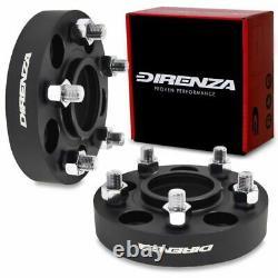 Direnza 5x120 30mm Espacers Hubcentric Wheel Pour La Discoverie Des Sports De Ranger Des Terres