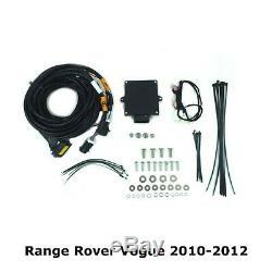 Électriques Rétractables Déployables Side Steps Pour Range Rover Vogue 10-12 Kit Complet