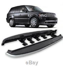 Étapes Secondaires Plaque D'assemblage Pour La Terre Range Rover Sport 2005-13 Oe Nouveau Style