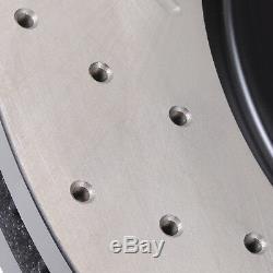 Frein Avant Discs Foré Gorge Pour Ford S Max St Galaxy Mondeo Tdci