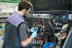 Hochdruckpumpe Bmw E39 530d 525d E46 330d E38 730d E53 X5 3,0d 0445010009
