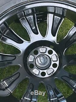 Jantes En Alliage 21 Véritables Land Rover Range Rover Discovery Vogue Sport Vw Amarok