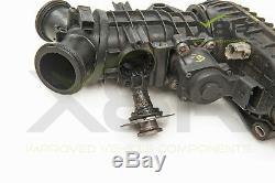 Kit D'obturation Anti-effacement Egr Jaguar S Type Tdv6 2.7 Range Rover Sport Pour Discovery 3