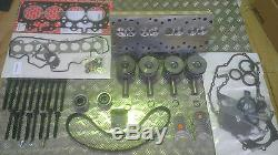 Kit De Reconstruction Land Rover 300 Tdi Complete Defender Discovery Range Rover Classic