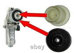 Kit De Reparation Pour Bmw X3 E83 Boite De Vitesse Servocommandes Moteur Boite De Transfert 2004-2011