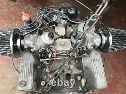 Land Range Rover Classic Rover V8 Moteur 3.5 1990 Su Carbs Hot Rod Kit Car