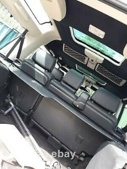 Land Range Rover P38 Discovery 2 Td5 Tête D'affiche Récupérer Réparation Sud Du Pays De Galles