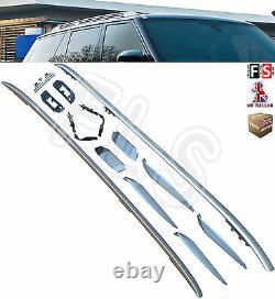 Land Range Rover Sport L494 Vogue L405 Barres De Toit Rack Oem Style Oem Fit