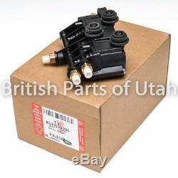 Land Range Rover Sport Lr3 Lr4 Suspension Air Avant Bloc Eas Véritable Oem