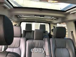 Land Rover Découverte 4 De Luxe 2016 Pas Range Rover Bmw Mercedes Audi