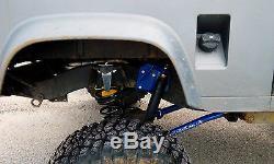 Land Rover Discovery1 Bras De Remorquage Arrière À Manivelle 4x4 Hors Route, Levée 2 Pouces Gl4x4