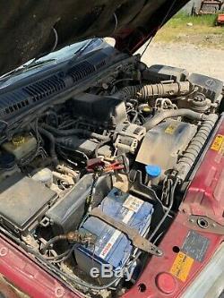 Land Rover Range Rover 1996 Classique Des Pièces De Rechange Du Projet Ou De Réparation Mot 4.6 V8 Hse