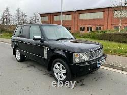 Land Rover Range Rover 4.4 2003
