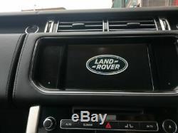 Land Rover Range Rover 4.4 V8 Sd Autobiographie Auto 4 Roues Motrices