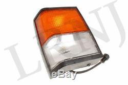 Land Rover Range Rover Classic 1987-1992 Avant Et Latérale Flasher Lumières Set