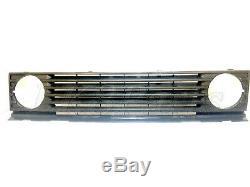 Land Rover Range Rover Classic Grill Grille 87-95 Avant Btr451 Nouveau