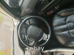 Land Rover Range Rover Evoque 2.2 Auto, Sd4, Top Spec No Reserve