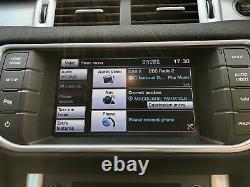 Land Rover Range Rover Evoque 2.2 Sd4 4x4 Pur 2012 5dr