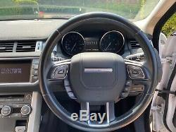 Land Rover Range Rover Evoque 2.2 Sd4 Pur Awd 5dr