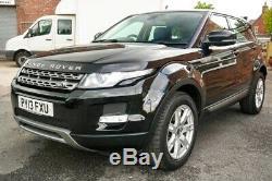 Land Rover Range Rover Evoque 2.2 Sd4 Pur Tech Awd