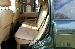 Land Rover Range Rover Hse 2010