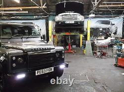 Land Rover Range Rover L322 Td6 Boîte De Vitesses Automatique Diesel
