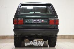 Land Rover Range Rover Se 2001
