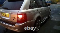 Land Rover Range Rover Sport 2.7 Tdv6 Automatique 4x4