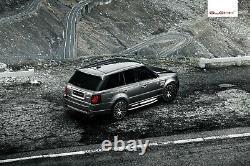 Land Rover Range Rover Sport 2005-2013 Led Glohh Gl-3 Dynamiques Feux Arrière