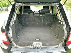 Land Rover Range Rover Sport 2008 3.6 Tdv8 Sport Hse Diesel Auto 95,000 Miles