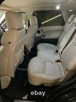 Land Rover Range Rover Sport 3.0 Sd V6 Hse Special Santorin Noir / Immaculé