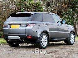 Land Rover Range Rover Sport 3.0 V6 Sd Hse 2014