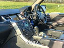 Land Rover Range Rover Sport Hse 2.7 Tdv6