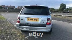 Land Rover Range Rover Sport Hse 2.7 Tdv6 Diesel Excellente Condition