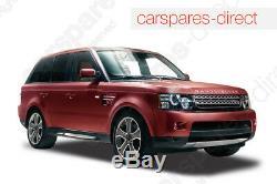 Land Rover Range Rover Sport L320 Marchepieds Marchepieds 20052013 Nouveau