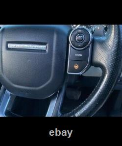 Land Rover Range Rover Sport L494 3.0 Diesel Sdv6 Hse Suv