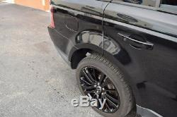 Land Rover Range Rover Sport Lux 2013