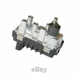Land Rover Range Rover Tdv8 4.4l Turbo Électronique Actionneur 800089 Gtb1756vk G-67