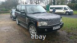 Land Rover Range Rover V8 Autobiographie
