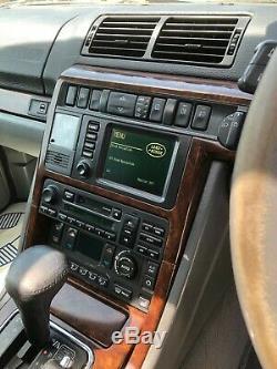 Land Rover Range Rover Vogue P38 Rare Couleur New Mot