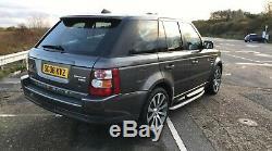 Land Rover Sport Range Rover Hse 2.7 Tdv6 Condition Excellente Diesel