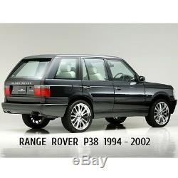 Le Kit D'urgence Range Rover P38 Eas Résout Les Problèmes De Suspension Pneumatique Land Rover 95-02