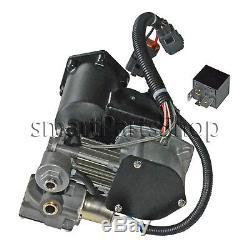 Lr061663 Pour Compresseur De Suspension Pneumatique Hitachi Air Land Rover Lr3 Sport Range Rover