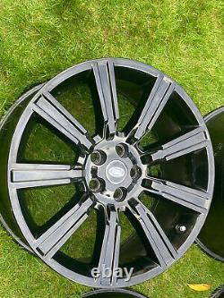 Manufacture 4 X 21 Range Rover Sport Vw Transporteur T6 T5 T32 Roues En Alliage