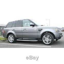 Marchepieds Latéraux De Style Oe Remplacement De Marchepied Pour Land Rover Range Rover Sport