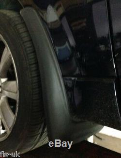 Marchepieds Latéraux Easy Fit Range Rover Sport Barres Latérales Style Et Garde-boue D'origine Rssmud